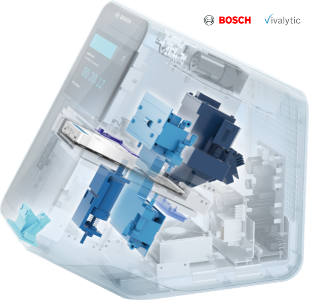 Machine X-Ray